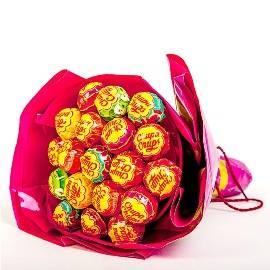 XXL Chupa Chups Bouquet