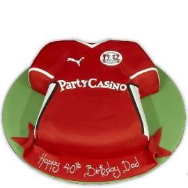 Sport Lover Cake