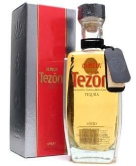 Tezon Tequila Anejo 0.75L