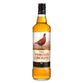 Grouse Scotch Whiskey