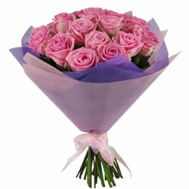 Splendid Pink Bouquet