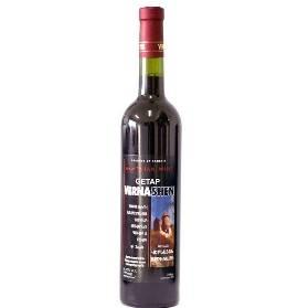 Красное вино Вернашен
