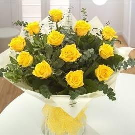 Yellow Pleasure
