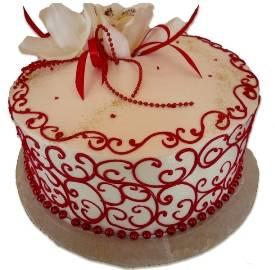 Enchantment Cake