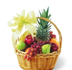 Yummy Fruit Basket