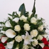 Funeral Flowers, Sympathy Wreaths Delivery in Armenia